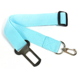 Dog Collars Leads Vehicle Car Dog Seat Belt Pet Dogs Car Seatbelt Harness Lead Clip Safety Lever Auto Traction Products 45 - WowmeZone
