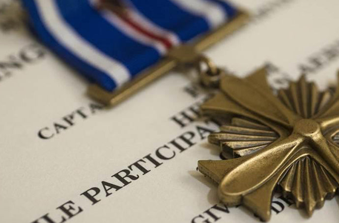 The Distinguished Flying Cross (DFC) Project
