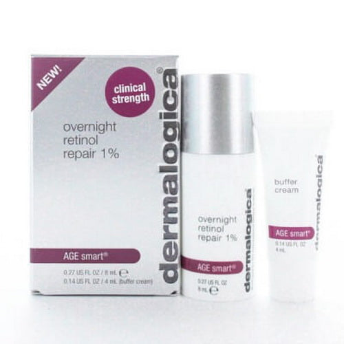 Dermalogica Overnight Retinol Repair 1% - Emerald Beauty & Spa