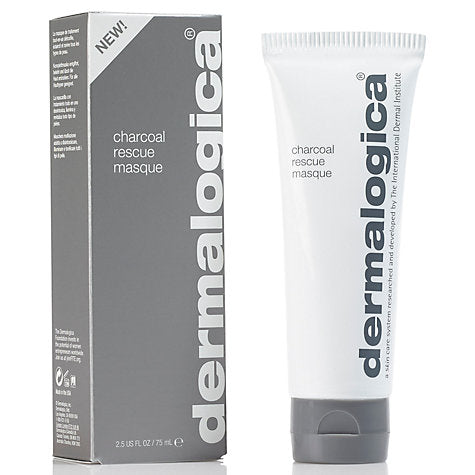 Dermalogica Charcoal Rescue Masque - Emerald Beauty & Spa