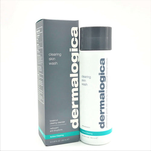 Dermalogica Clearing Skin Wash 250 ml (New) - Emerald Beauty & Spa