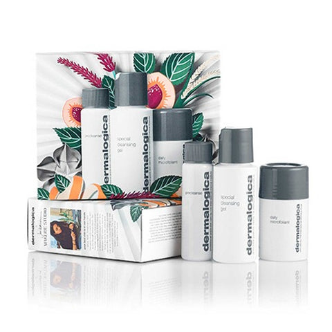 Dermalogica Cleanse & Glow To Go