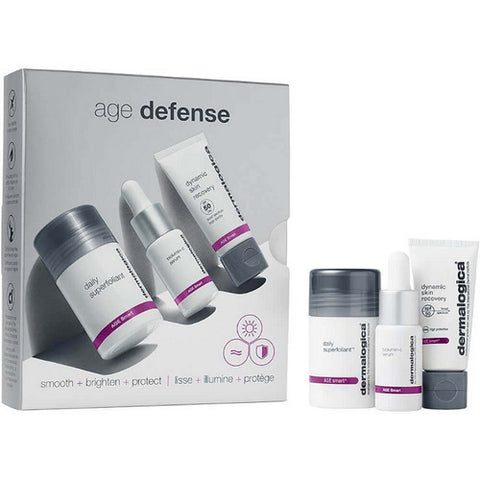 Dermalogica Age Defense Kit - Emerald Beauty & Spa