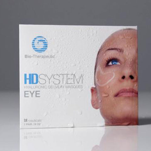 bt-Infusion™ Hyaluronic Eye Masque