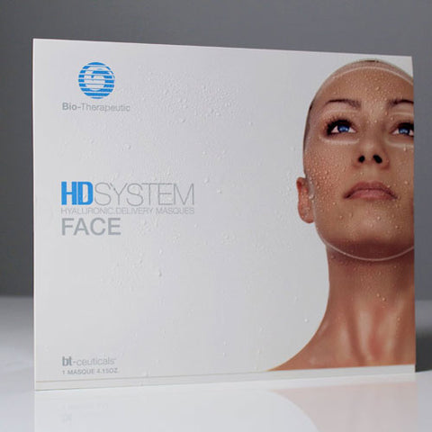 bt-Infusion™ Hyaluronic Face Masque