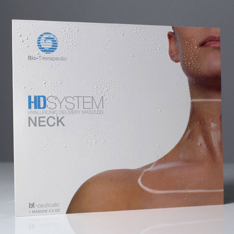 bt-Infusion™ Hyaluronic Neck Masque