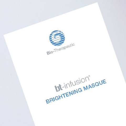 bt-Infusion™ Brightening Masque