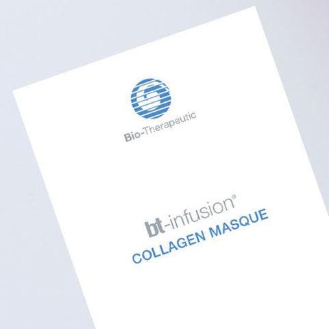 bt-Infusion™ Collagen Masque