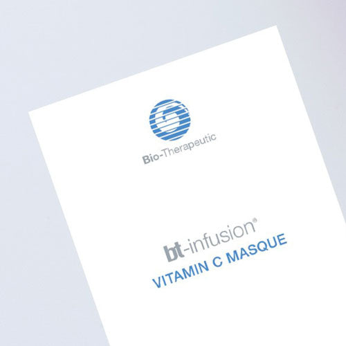 bt-Infusion™ Vitamin C Masque