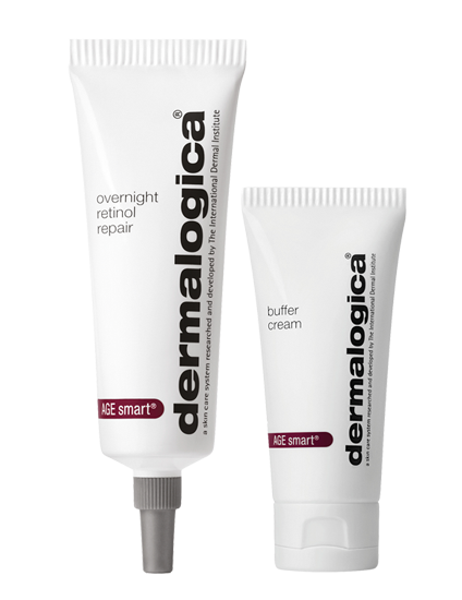 Dermalogica Overnight Retinol Repair 0.5% with Buffer Cream - Emerald Beauty & Spa