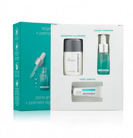 Dermalogica Active Clearing Skin Kit - Emerald Beauty & Spa