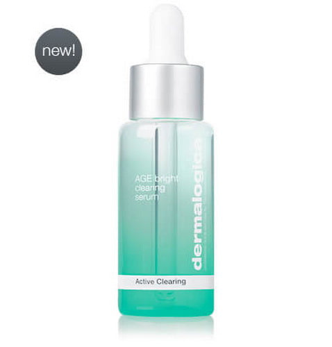 Dermalogica AGE Bright Clearing Serum - Emerald Beauty & Spa