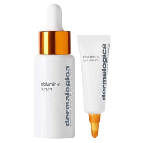 Dermalogica Biolumin-C Brighter Together