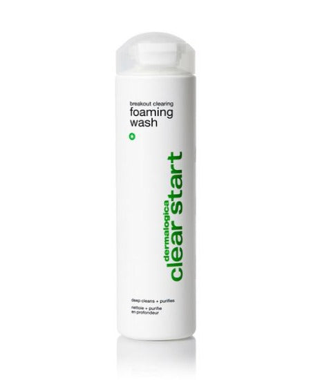 Dermalogica Breakout Clearing Foaming Wash 295 ml