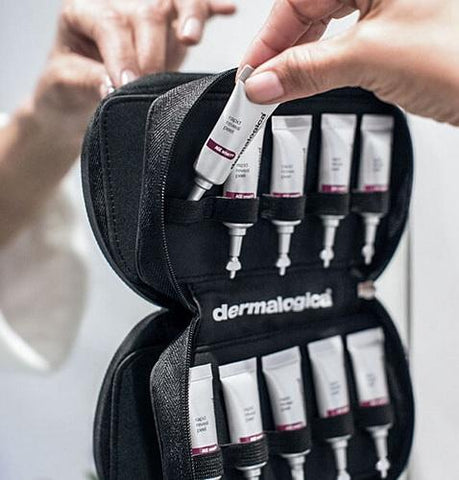Dermalogica Rapid Reveal Peel - Emerald Beauty & Spa