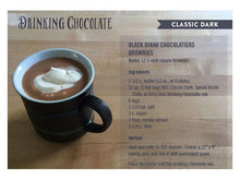 Load image into Gallery viewer, Classic Dark Drinking Chocolate