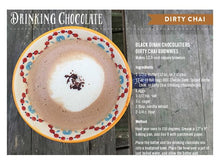 Load image into Gallery viewer, Dirty Chai Drinking Chocolate
