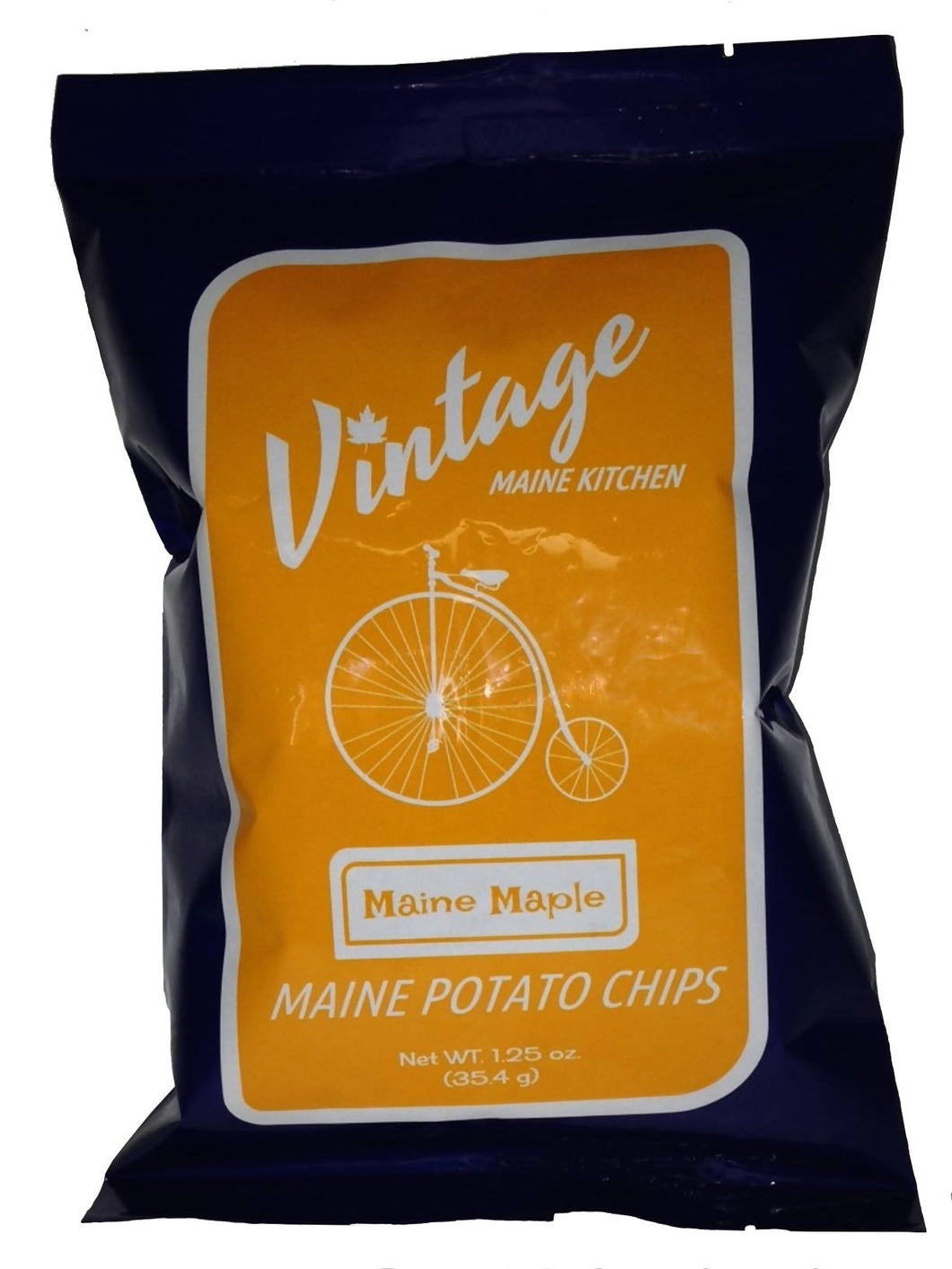 Vintage Potato Chips - MAINE MAPLE