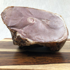 Broad Arrow Farm Half or Whole Ham