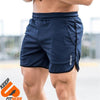 KeepUpFit Jogging Fitness Shorts