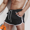 KeepUpFit Fast Dry Swimming Shorts