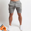 KeepUpFit Soft Cotton Shorts