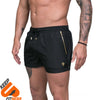 KeepUpFit Fitness Beach Shorts