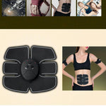CLS Wireless Muscle Stimulator Trainer Smart Fitness Abdominal Training