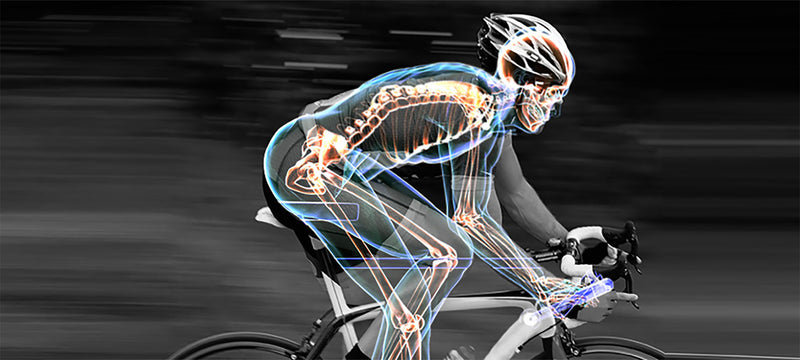 HOW TO IMPROVE SORE MUSCLES FROM CYCLING