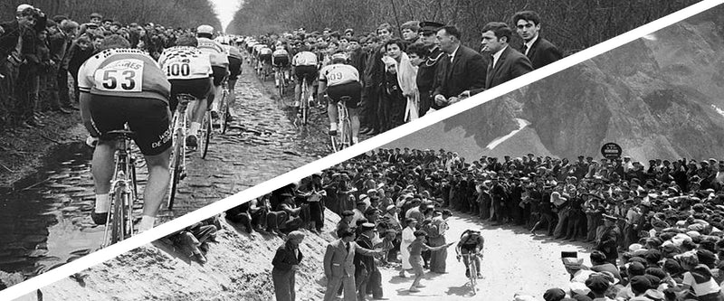ARE THE CLASSICS BETTER VIEWING SPECTACLES THAN THE GRAND TOURS?
