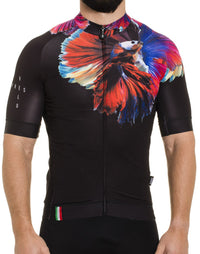 Bushido Cycling Jersey
