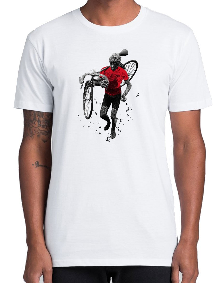 Cyclocross Racer T-Shirt