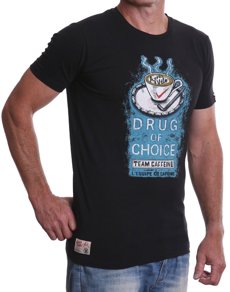 Drug of Choice T-Shirt