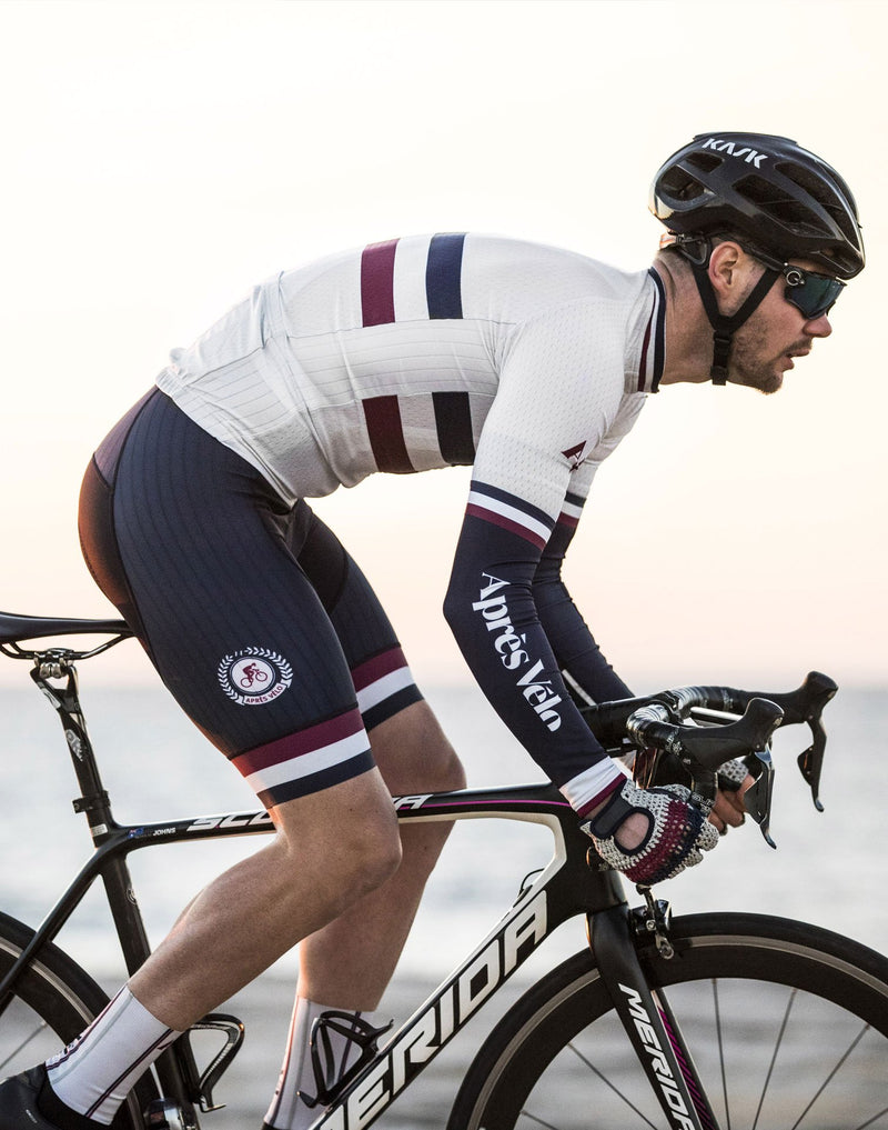 Les Héritage Cycling Jersey