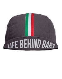 Life Behind Bars Cycling Cap