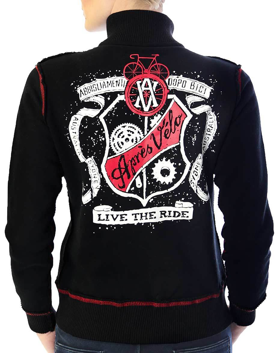 Live the Ride Jacket