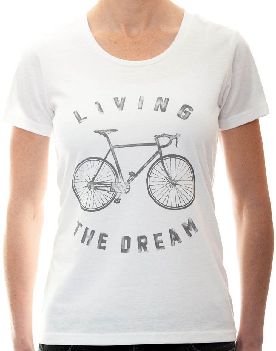 Living the Dream T-Shirt