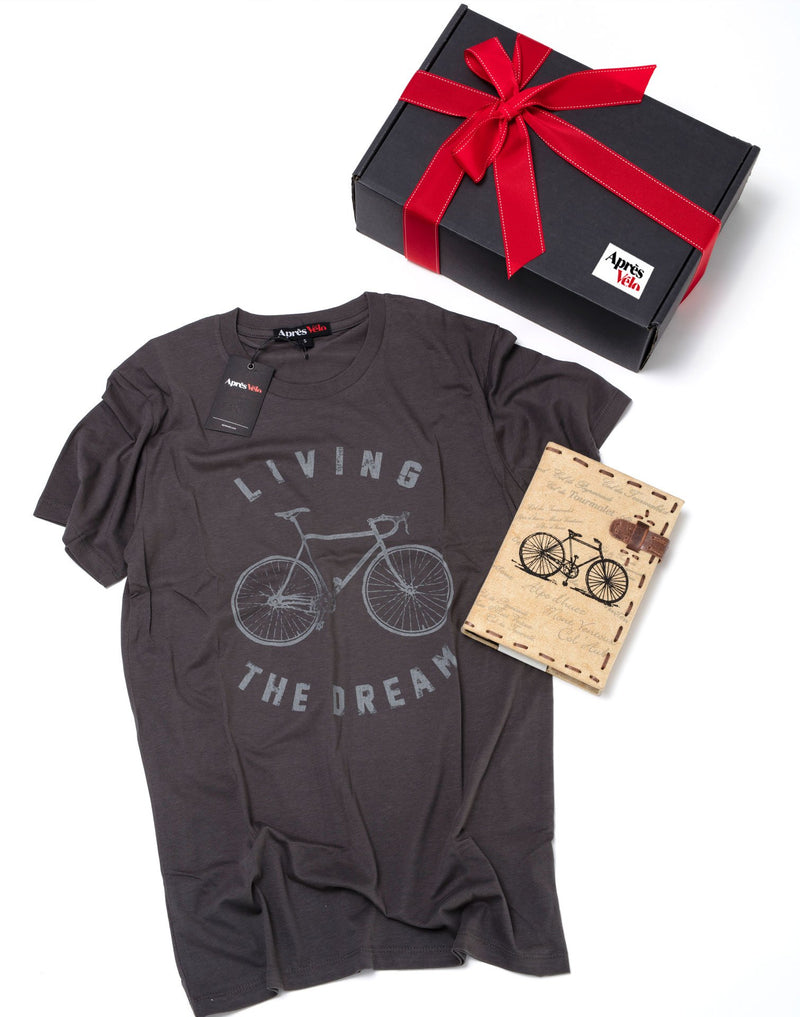 Mens Live the Dream Bundle