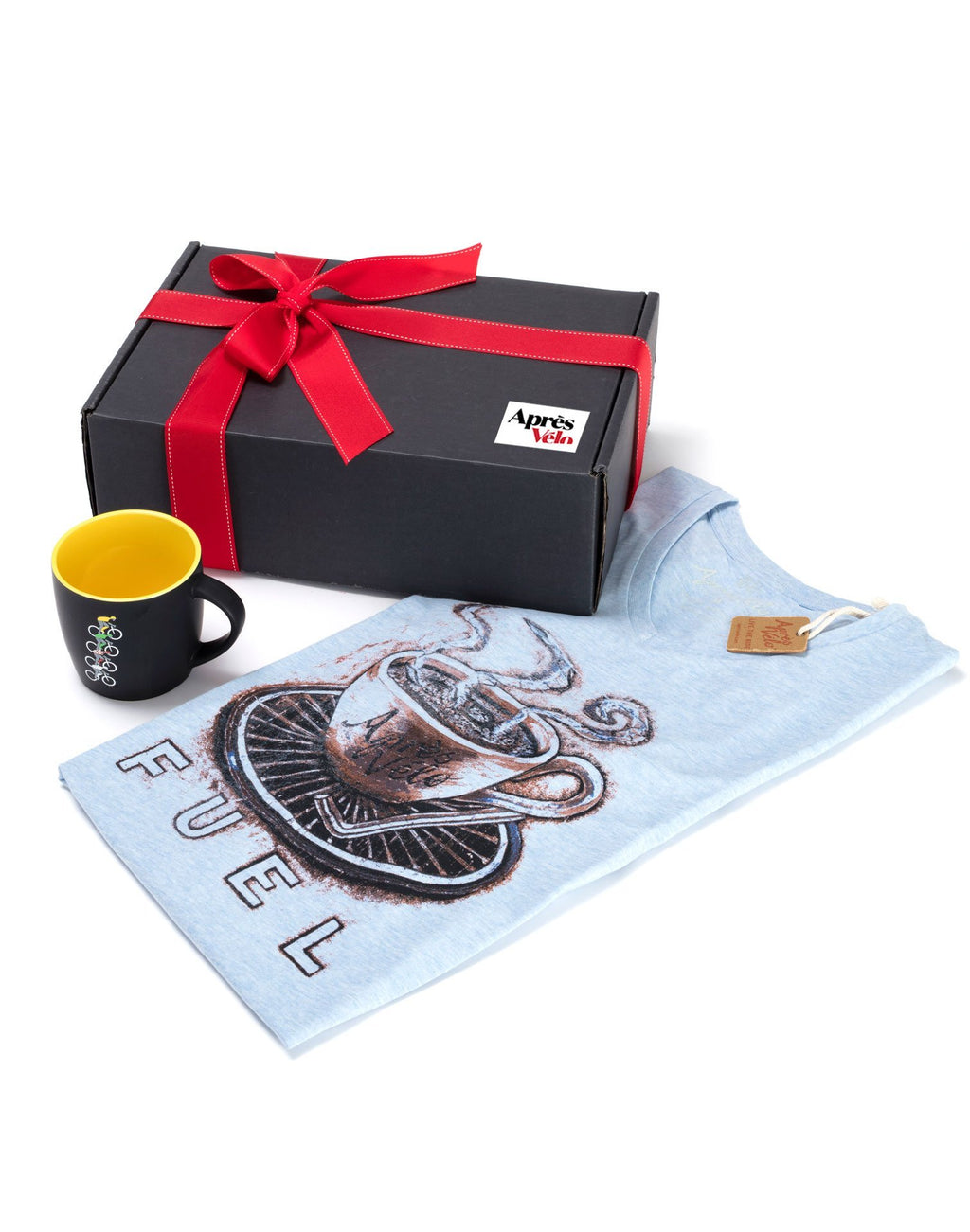 Mens Team Caffeine Bundle