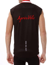 Sleeveless Cycling Gilet