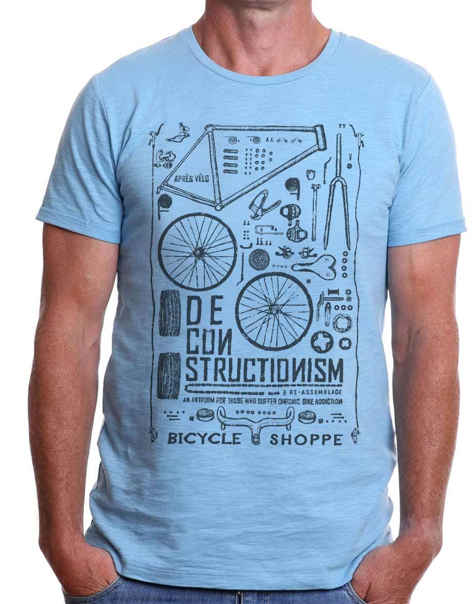 Sprocket Science T-Shirt