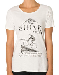 The Stelvio Groupe T-Shirt