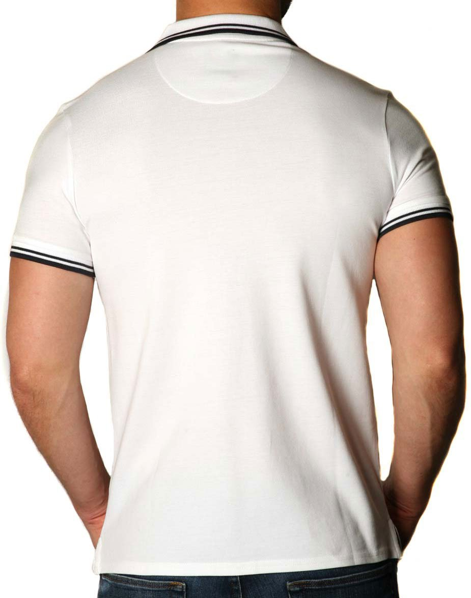 The Cycliste Polo