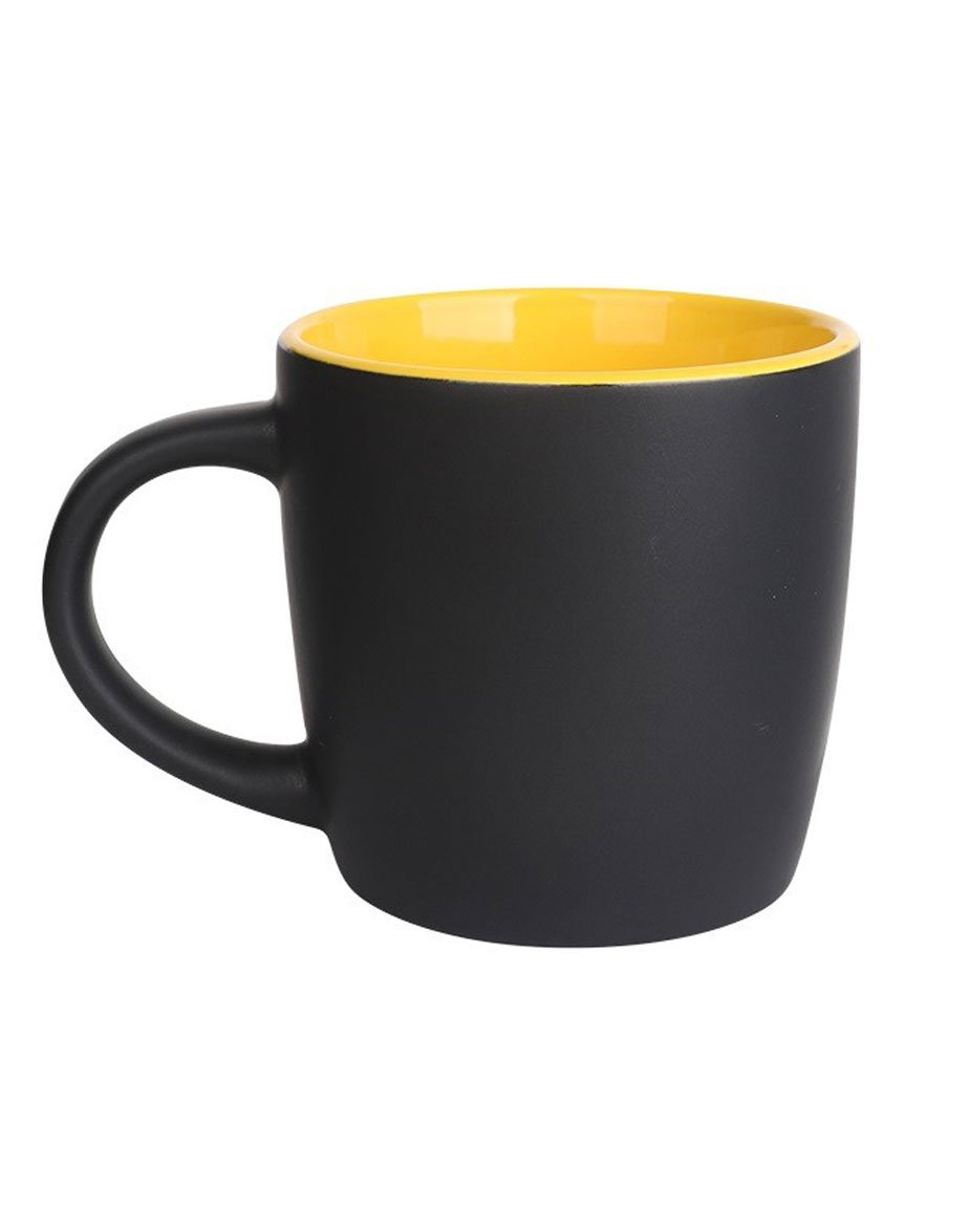 Tour de Caffeine Coffee Mug