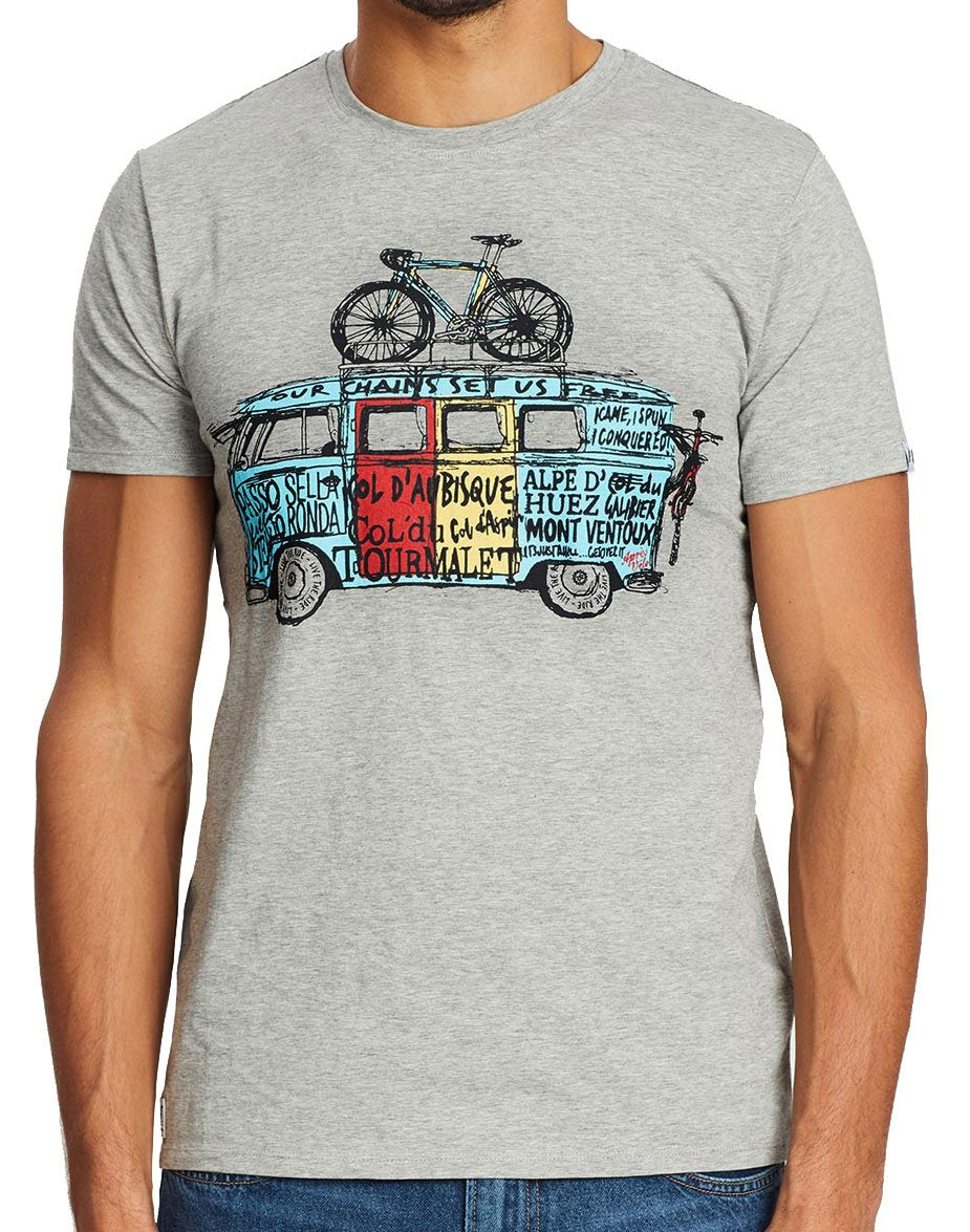Tour de Freedom T-Shirt