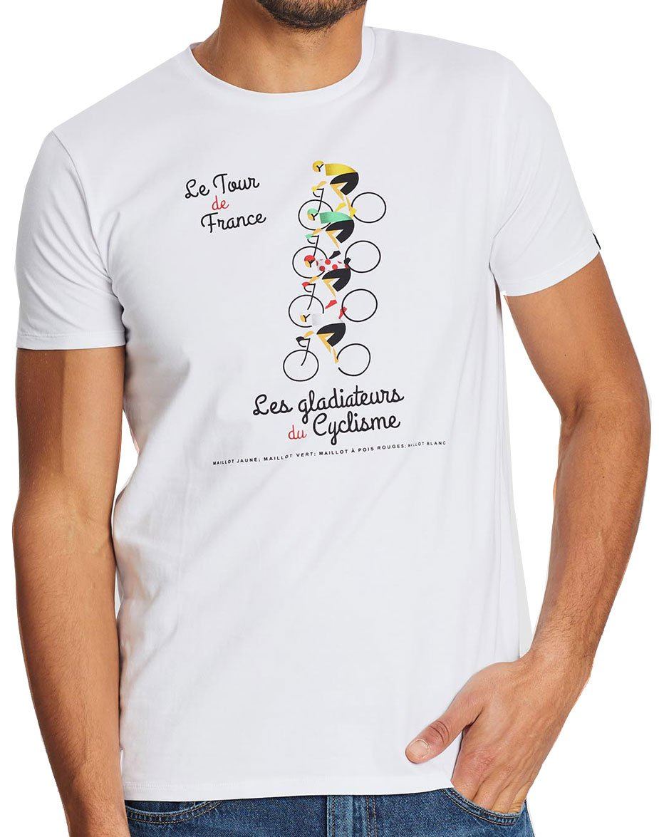 Tour de Gladiateurs T-Shirt