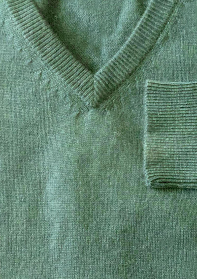 SWETER CASHMERE