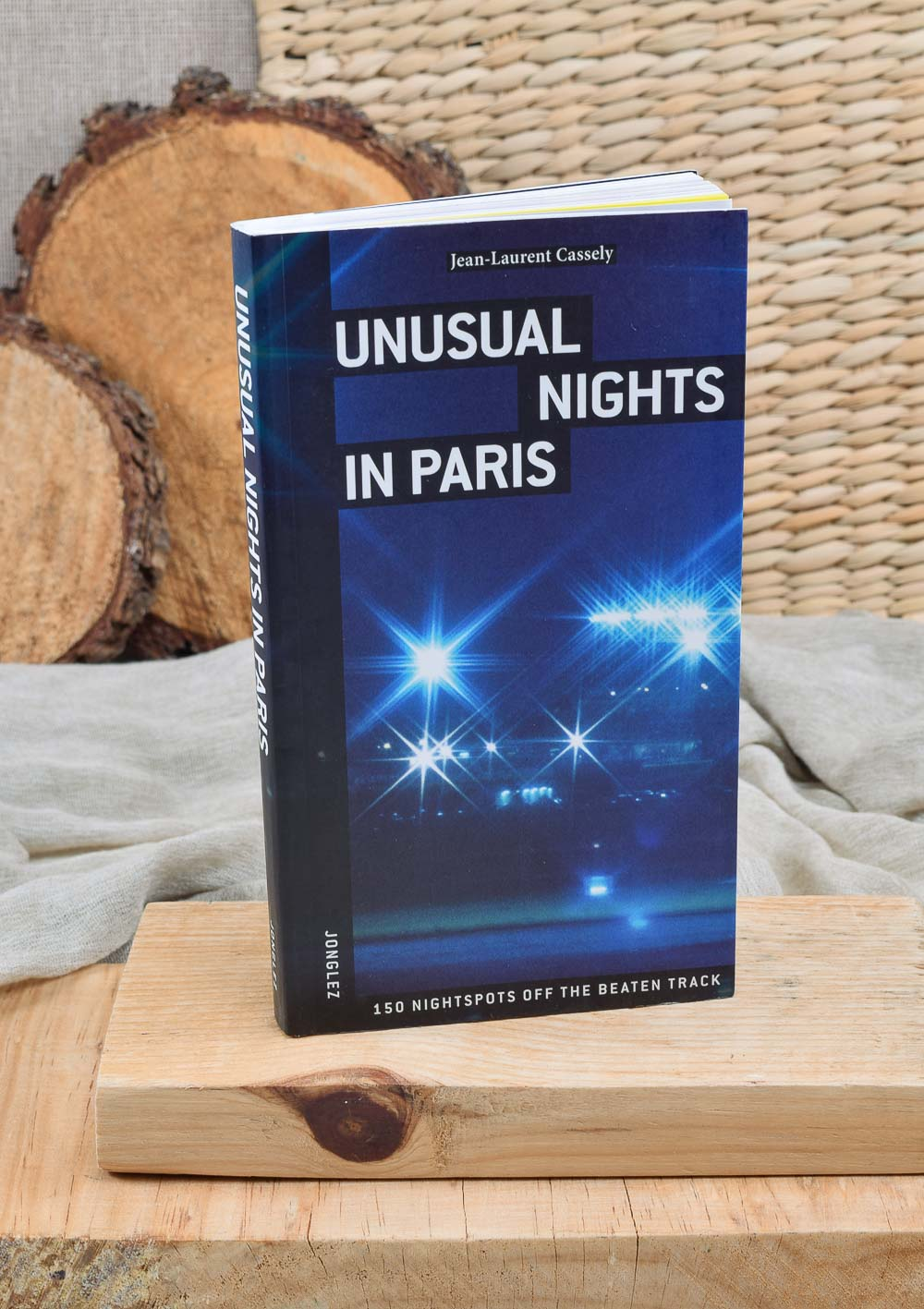 UNUSUAL NIGHTS IN PARIS