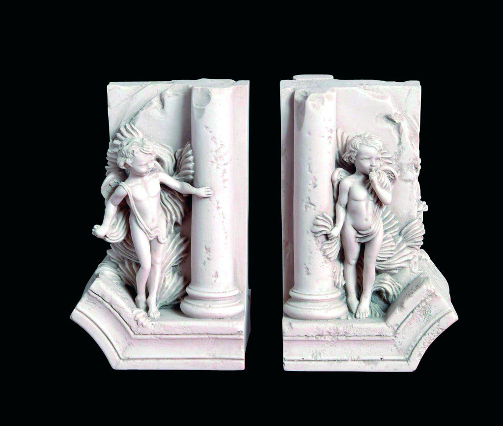 Hide and Seek Bookends