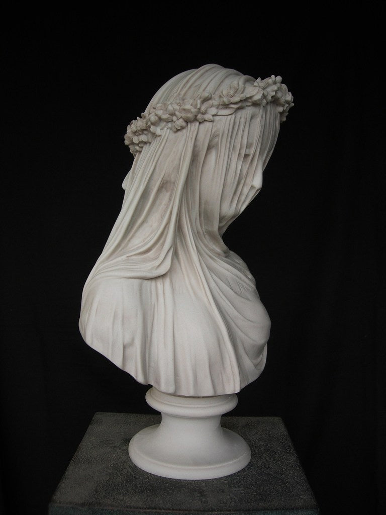 Veiled Lady